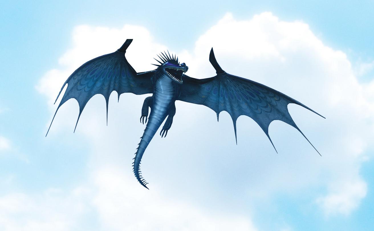 Все драконы из как приручить дракона картинки